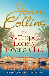 OUT NOW THE SINTILLATING NEW NOVEL FROM JOAN COLLINS!