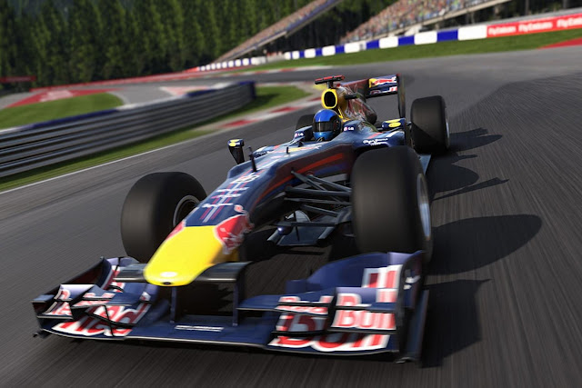 Download Game F1 2018 Full Version