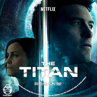 The Titan Movie Watch Online