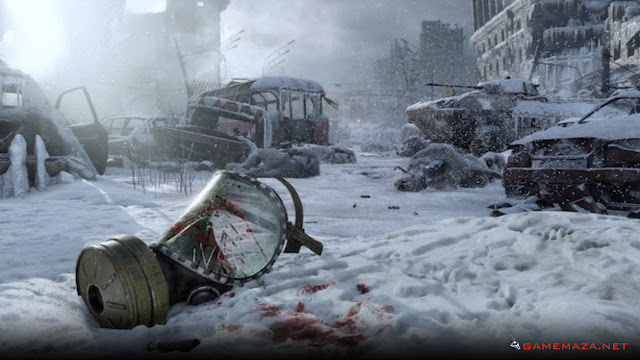Metro Exodus Gameplay Screenshot 4