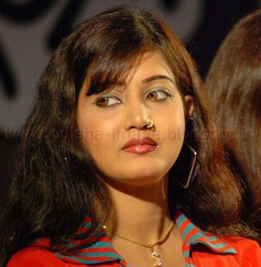 Sexy Jina Samal Sexy Look - Odia Celebrities-8545