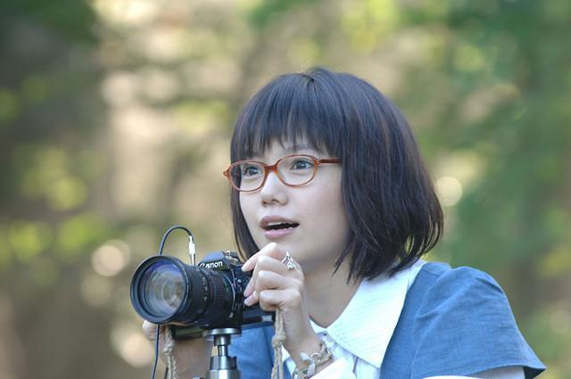 3 Inspirasi Gaya rambut Simple Artis dalam Film Jepang ...