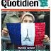 Dossier : Parler du terrorisme au caté