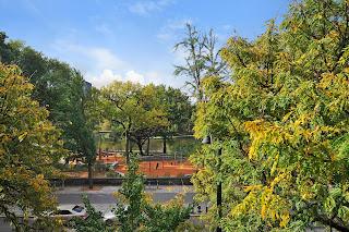 Manhattan Neighborhood | Central Park North