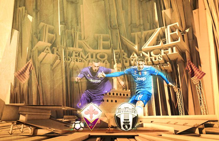 Serie A 2016/17 / 20. kolo / Fiorentina - Juventus, nedelja, 20:45h
