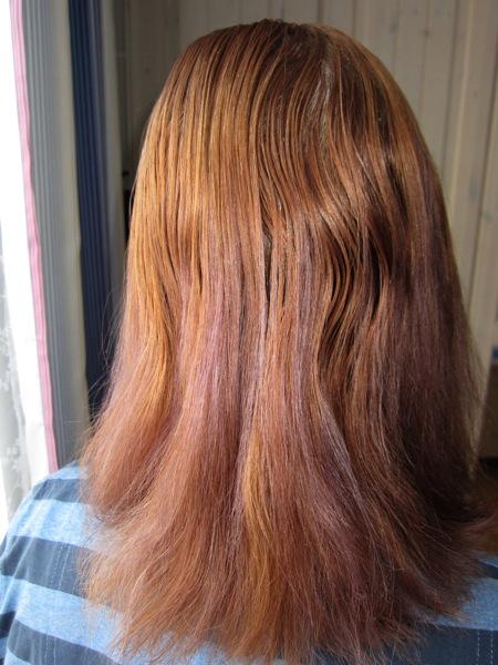 Moppis Blog Aus Freude Mein Baby War Beim Friseur 2
