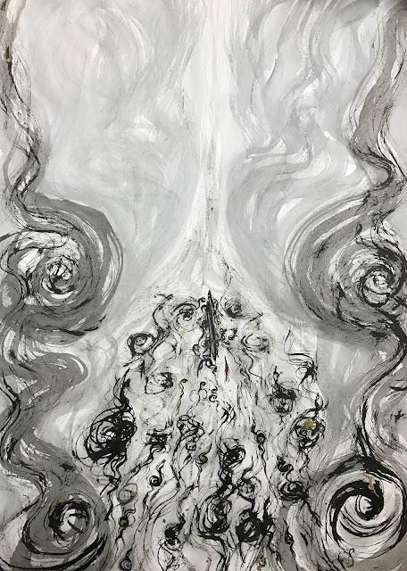 突き抜ける炎〜不死鳥〜 / Penetrate fire ~ Phoenix ~