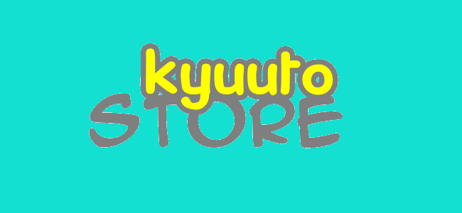Parceria: Kyuuto Store