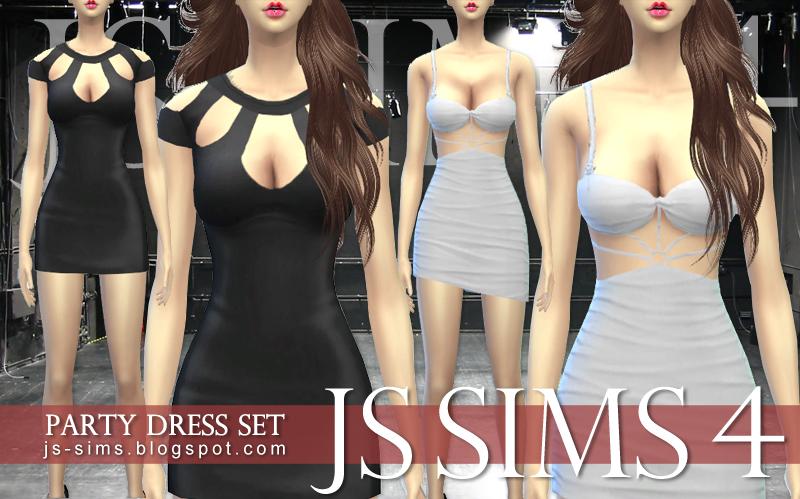 Sims 4 sexy clothes