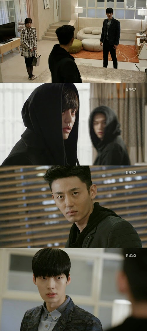 Blood Episode 12 Review blood ep.12 blood ku hye sun blood Son Soo Hyun blood Ahn Jae Hyun blood Park Ji Sang Min Ga Yeon blood Ji Jin Hee blood blood Lee Jae Wook Korean Dramas Yoo Ri ta blood