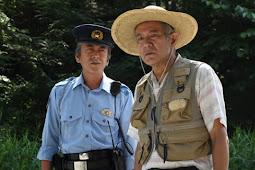Okutama Chuuzai Keiji 3 / 駐在刑事2 (2015) - Japanese TV Movie