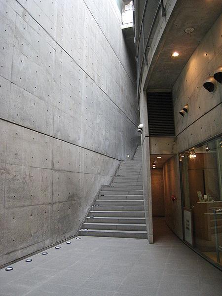 Tadao Ando Biography  ARCHITECTURE