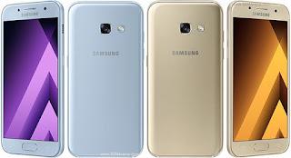 Harga Ponsel Android Samsung RAM 2 GB