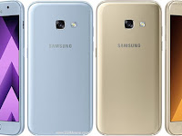 Harga 10 Ponsel Samsung Layar HD di Indonesia
