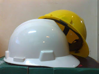 helm safety murah