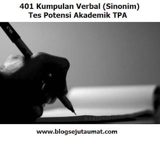 401-Kumpulan-Verbal-Tes-Potensi-Akademik-Sinonim-TPA
