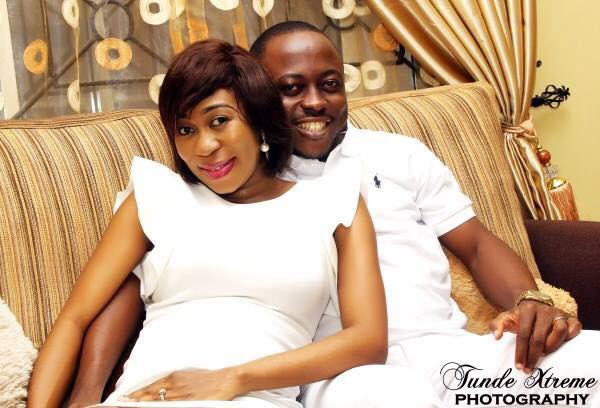 Internet Marketer Patrick Ogidi's Wife Jennifer Gushes About Her Husband As He Turns A Year Older Today