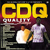 Sleek V/Dj Mayz × CDQ QUALITY MIXTAPE (album review mixtape) @sleekdjmayz@cdqolowo .