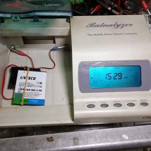 gambar baterai double power 3