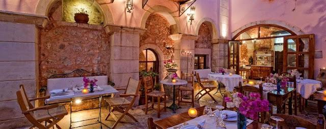 Veneto Hotel, Creta