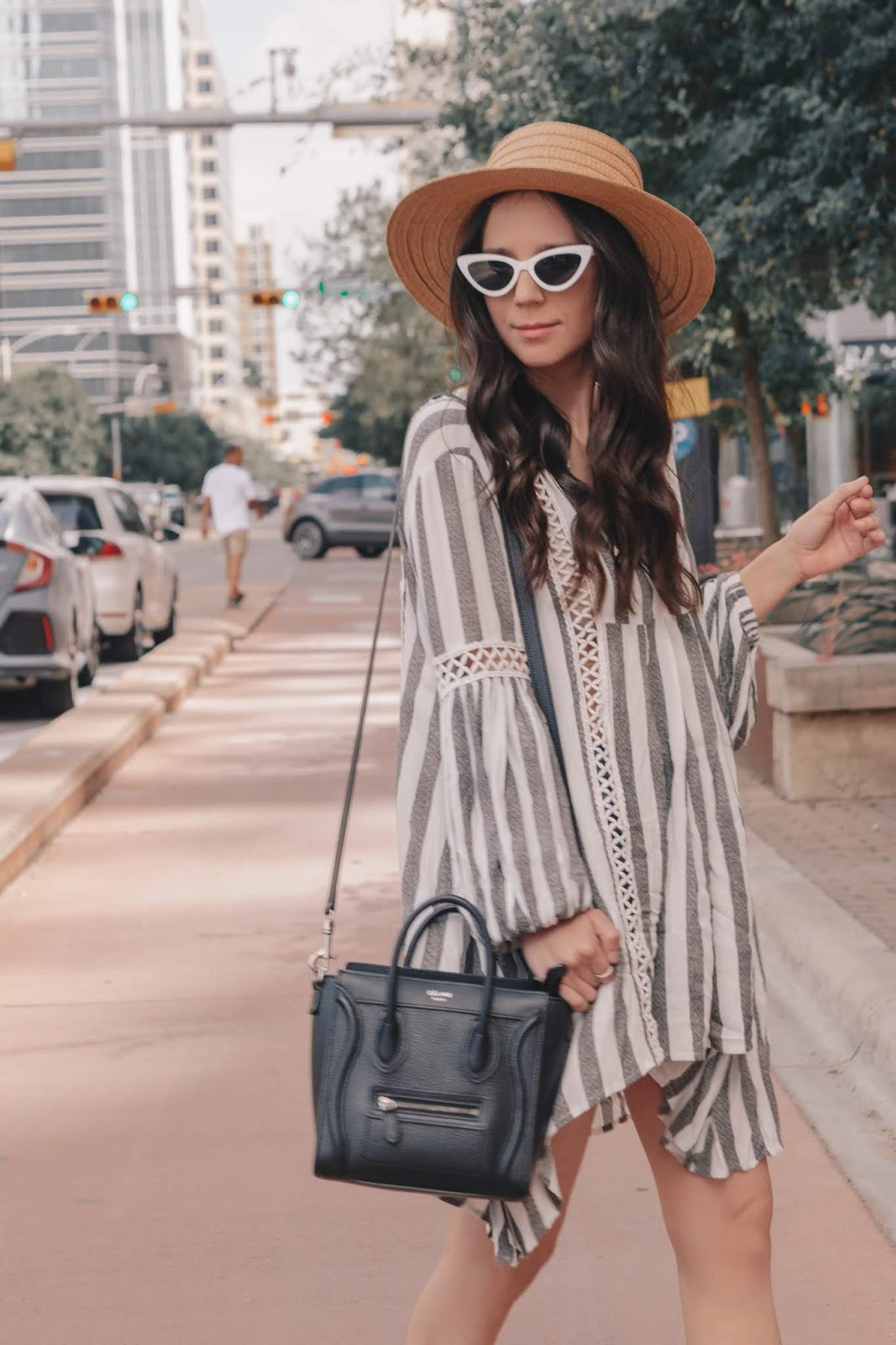 Casual Summer Outfit | Simply Ana: Fashion Influencer ...