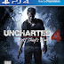 Uncharted 4 : A Thief's End 2016