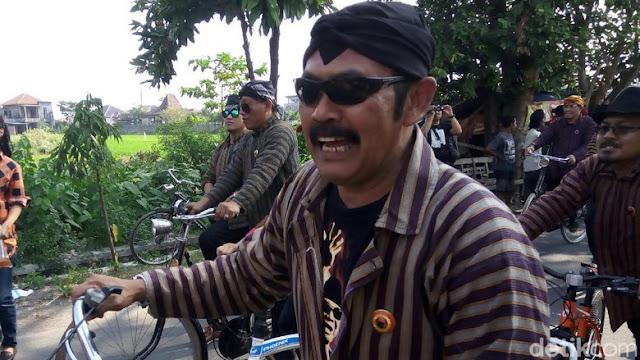 Wali Kota Solo Larang Jalan Sehat Jokowi di CFD