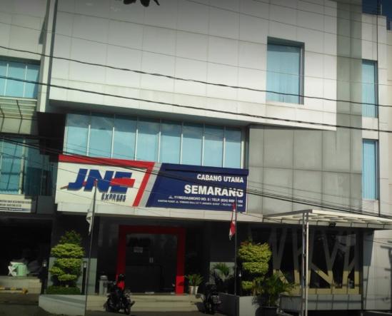 Alamat Agen Jne Di Semarang Info Kurir
