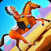 wild west race apk indir