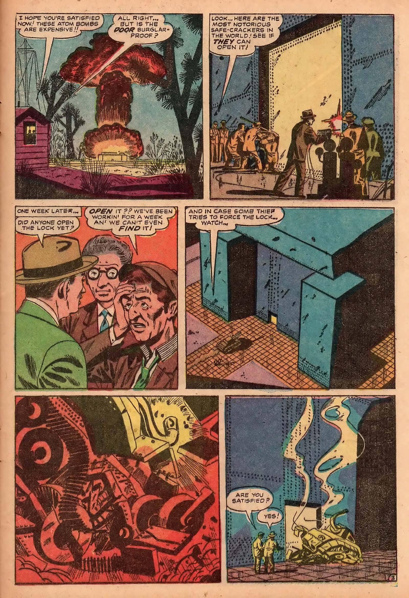 Spellbound (1952) issue 9 - Page 25
