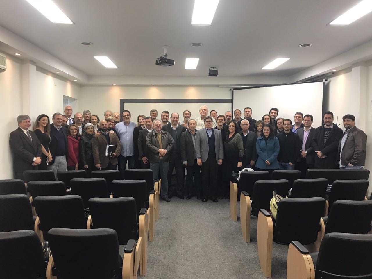 Comissão de Estudo de Perícias de Engenharia na Construção Civil