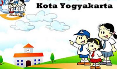 Siap PPDB Online Yogyakarta
