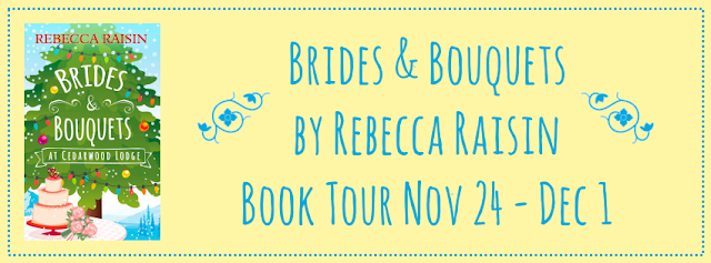http://tours.readingromance.com/2016/10/brides-and-bouquets-by-rebecca-raisin.html
