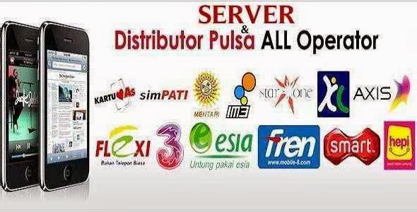 Image Result For Distributor Pulsa Jawa Tengah