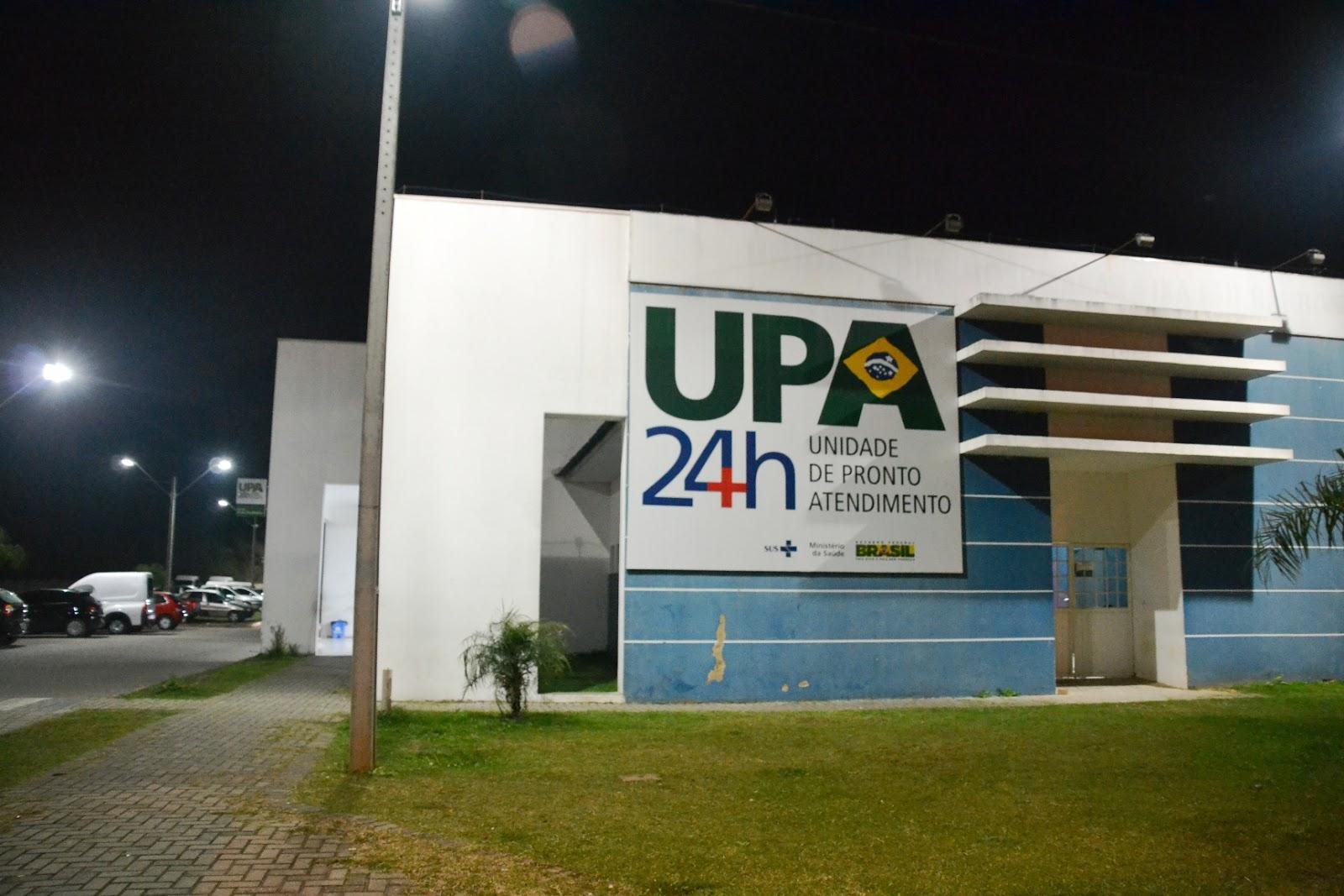 Vereador Alex é contra fechar a UPA Rui Barbosa