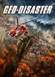 Geo-Disaster - BDRip Dual Áudio