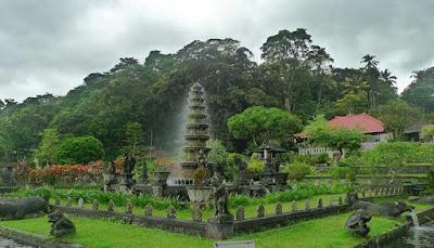 Best things to see in Bali