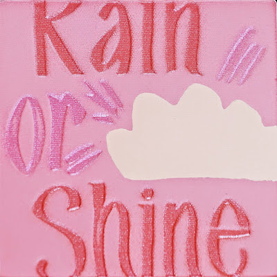 "Burberry S/S15 Runway Palette ""Rain or Shine"""