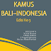 Kamus Bali-Indonesia (1)