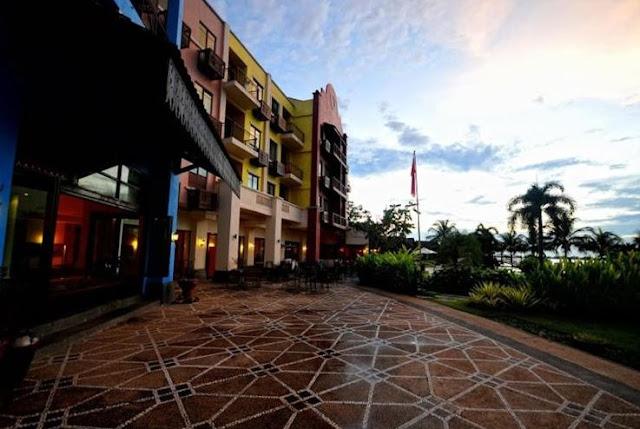 Bestnya Bercuti Langkawi Lagoon Resort !