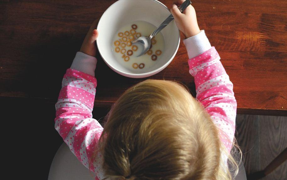 5 Cara Mudah Meningkatkan Nafsu Makan Anak