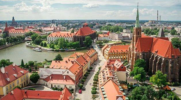 Breslavia: una gemma polacca da scoprire
