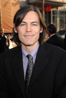 Mark Fergus. Director of Iron Man