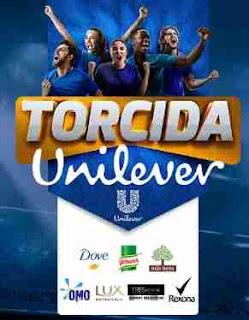Cadastrar Promoção Torcida Unilever Copa do Mundo 2018 Enviar Whastapp