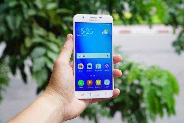 Samsung Galaxy J7 Prime price