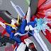 HGCE 1/144 Destiny Gundam Sample Images by Dengeki Hobby