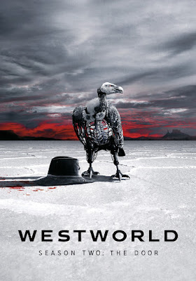 Westworld (TV Series) S02 DVD R1 NTSC Sub