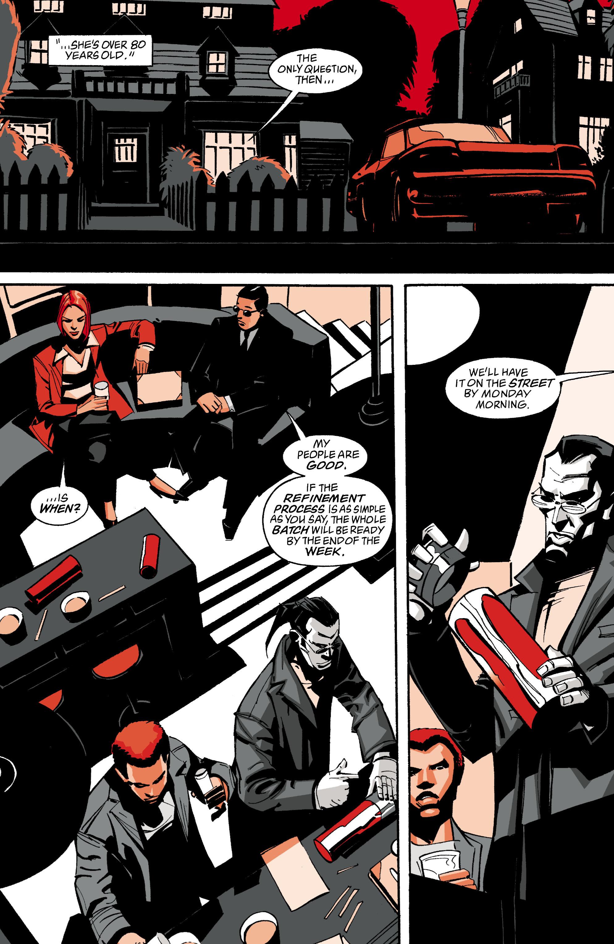 Detective Comics (1937) 745 Page 16