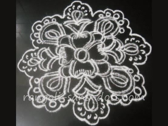 Black white rangoli 4 jpg