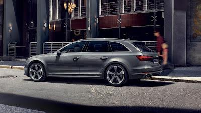 Audi A4 Avant 2020 Review, Specs, Price